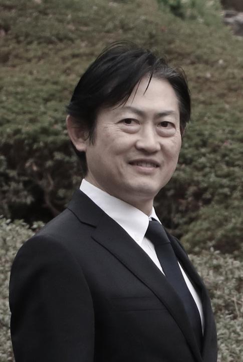 Kiyotake Sugita